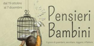 Biblioteche bresciane: PENSIERI BAMBINI