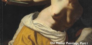 Milano – DOROTHEUM – OLD MASTER PAINTINGS, Part 1