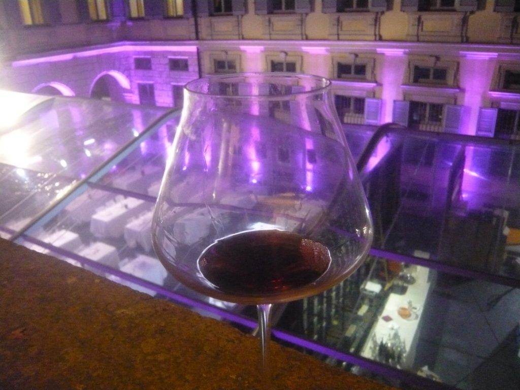 Milano Wine Week 2018 - 3