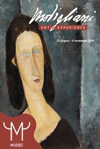 Modigliani Art Experience 01