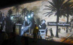 Modigliani Art Experience 2