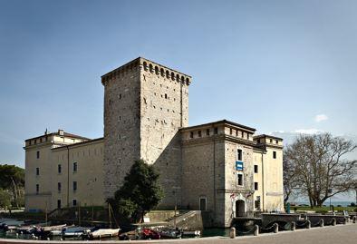 Museo Alto Garda - Riva