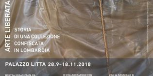 Milano – ARTE LIBERATA – DAL SEQUESTRO AL MUSEO