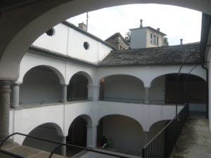 Pinacoteca Casa Rusca - Locarno