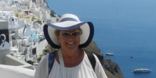 I Viaggi della Zia Marisa: CICLADI CON IL VELIERO GALILEO