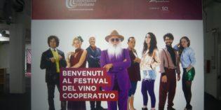"""Milano – """"VIVITE"""" – Festival del vino cooperativo"""