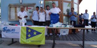Desenzano: Campionato Provinciale per velisti diversamente abili dielleffe