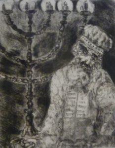 Chagall - Mantova 2