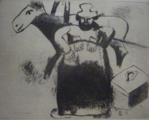 Chagall - Mantova 3