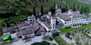 Frantoio e Villa Arvedi - Grezzana (VR)