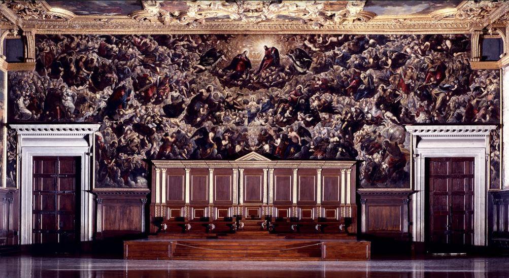 Tintoretto 1