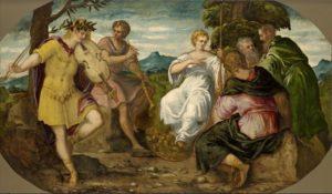 Tintoretto 2