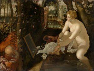 Tintoretto 3