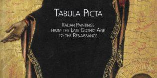Milano – TABULA PICTA – Dipinti tra Tardogotico e Rinascimento