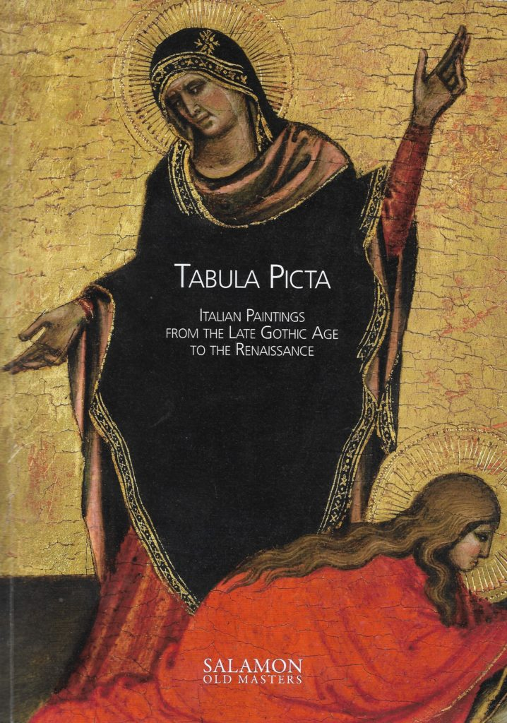 Tabula Picta 1