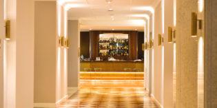 Nuovo design per il Grand Hotel Terme di Sirmione