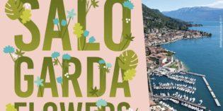 "Salò Garda Flowers"" alza il sipario sulla Spring Edition."