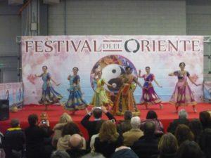 Festival dell'Oriente 2019 - 1