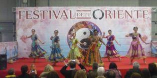 Milano/Italia – FESTIVAL DELL' ORIENTE  2019