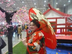 Festival dell'Oriente 2019 - 3