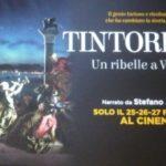 Milano/Italia – TINTORETTO – UN RIBELLE A VENEZIA