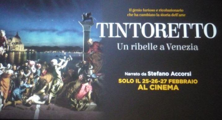 Nexo Digital 2019 - Tintoretto