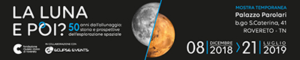 logo la luna e poi?