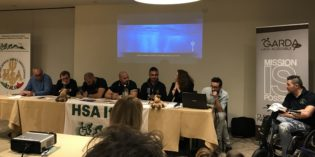 GARDA LAGO ACCESSIBILE: Mastro presenta Mission is possible