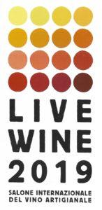 Live Wine 2019 - 1