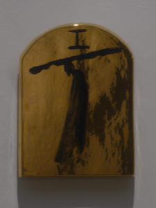 Paladino - Via Crucis 1a