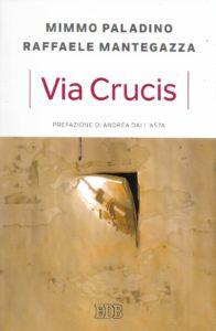 Paladino - Via Crucis - cop libro