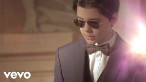 Grezzana (Vr): VILLA ARVEDI nel videoclip di Andrea Bocelli