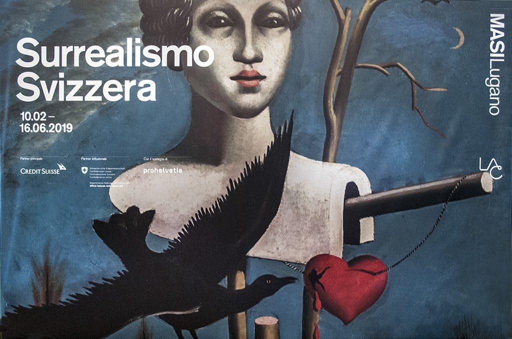 Surrealismo Svizzera 1