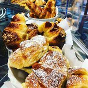 colazioni al Dolce Caffè di Desenzano