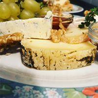 formaggi al Dolce Caffè di Desenzano