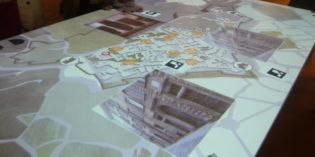 Bergamo – BERGOMUM – UN COLLE CHE DIVENNE CITTA'