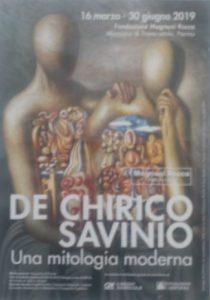 De Chirico-Savinio 1