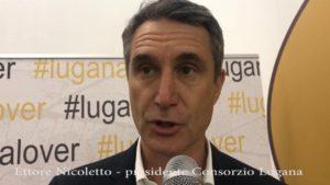 Ettore Nicoletto presidente del Consorzio Lugana