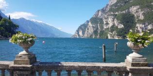 Vacanze sul lago di Garda: <br>relax, divertimento e tanta cultura