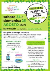 volantino ecofestival Manerba 2019