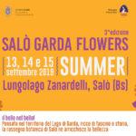 Salò Garda Flowers – SUMMER edition