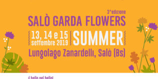 Salò Garda Flowers – SUMMER edition