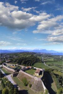 Rocca di Lonato Photo Mauro Pezzotta