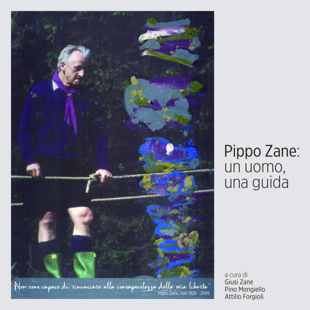 libro Pippo Zane