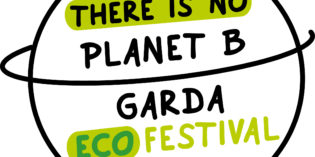 There is no Planet B<br>CO2 al Garda Ecofestival