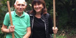 IL GIARDINO FORESTA: intervista a Onorio Belussi