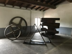 mostra Frantoio Villa Arvedi