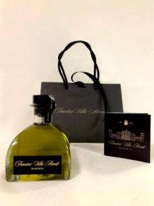 "Frantoio Villa Arvedi bottiglia olio extravergine di oliva ""riserva"""