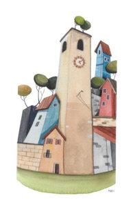campanile MIRTI