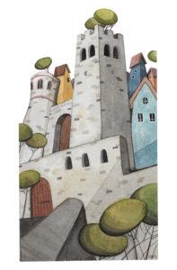 castello di Desenzano MIRTI